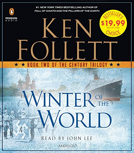 9780147524195: Winter of the World: Book Two of the Century Trilogy