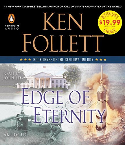 9780147524201: Edge of Eternity: Book Three of the Century Trilogy