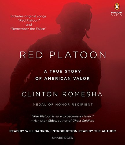 9780147524706: Red Platoon: A True Story of American Valor