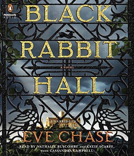 9780147524881: Black Rabbit Hall