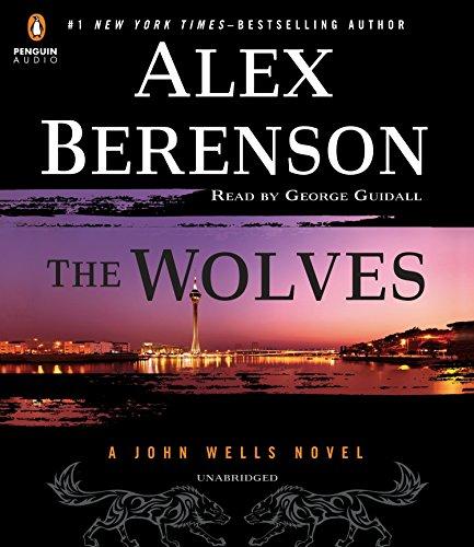 9780147524997: The Wolves (John Wells)