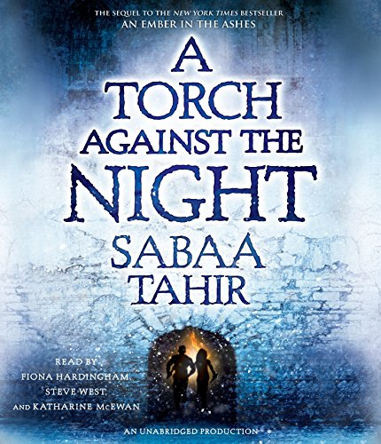 9780147525031: A Torch Against the Night (An Ember in the Ashes)