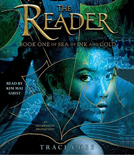 9780147525710: The Reader (Sea of Ink and Gold)