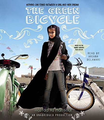 9780147526151: The Green Bicycle