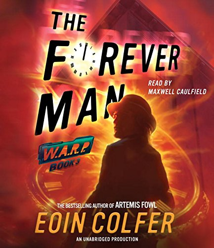 9780147526311: Warp Book 3 the Forever Man