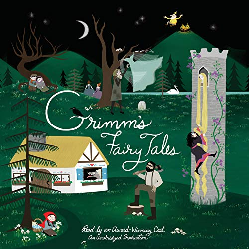 9780147526366: Grimm's Fairy Tales