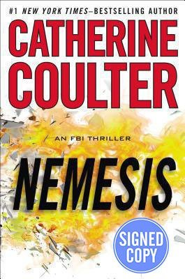 9780147538758: Nemesis: An FBI Thriller - Signed/Autographed Copy