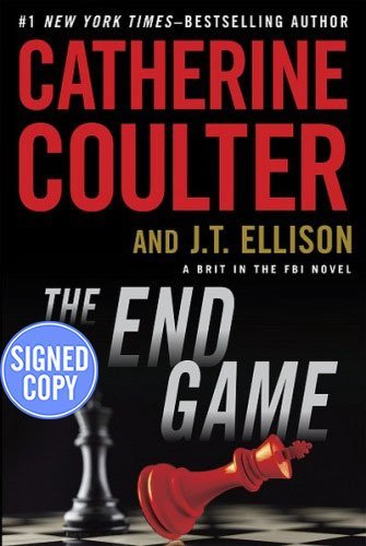 9780147542687: The End Game - Signed/Autographed Copy