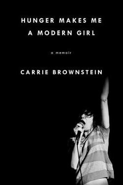 9780147542991: Hunger Makes Me A Modern Girl