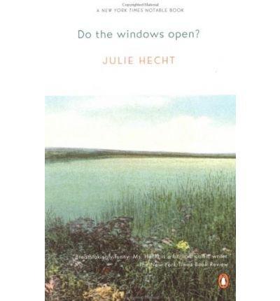 9780147712462: Do The Windows Open?