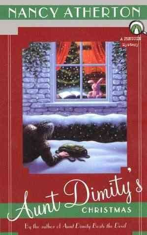9780147715166: [Aunt Dimity's Christmas] (By: Nancy Atherton) [published: October, 2000]