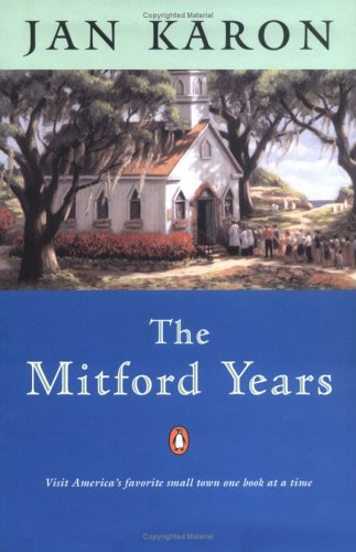 9780147717283: The Mitford Years Boxed Set Volumes 4-6