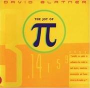 9780149015554: Joy of Pi, The