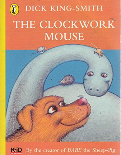 9780149016858: the clockwork mouse