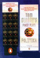 9780149017275: Tom Clancy's Power Plays: Politika