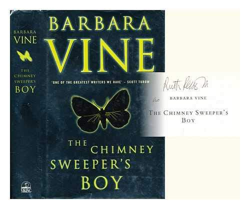 9780149017473: The Chimney Sweeper'S Boy
