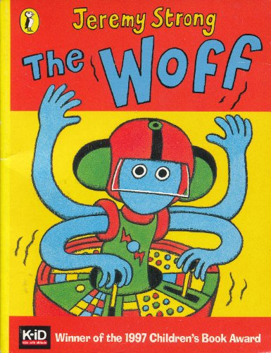 9780149017565: The Woff