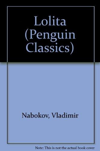9780149018685: Lolita (Penguin Classics)