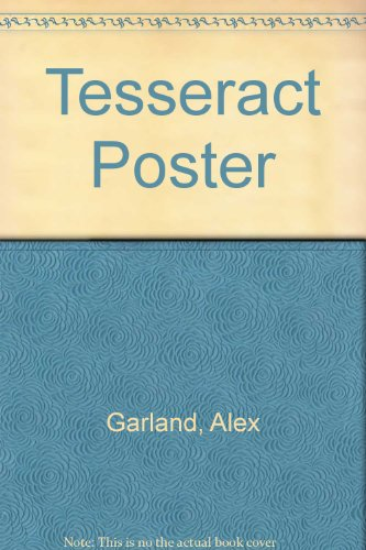 9780149019668: The Tesseract
