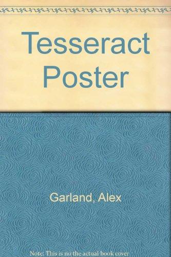 9780149019668: Tesseract Poster