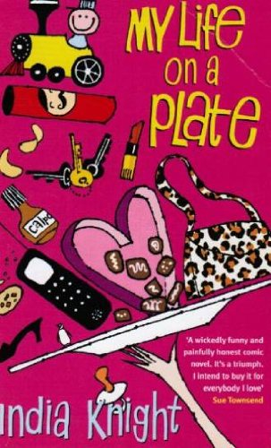 9780149028783: My Life on a Plate Poster