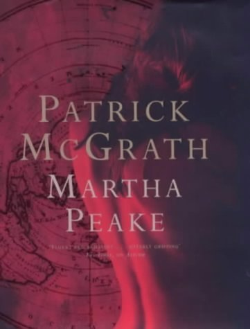 9780149029193: Martha Peake Poster