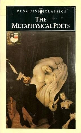 9780149429382: THE METAPHYSICAL POETS ( Penguin Classics )