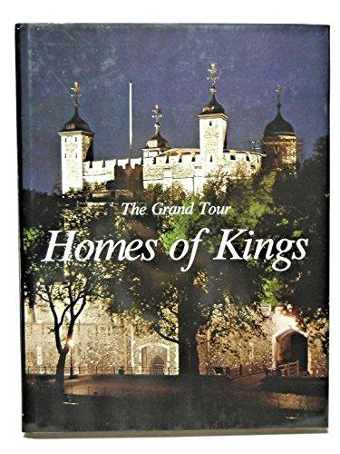 9780150037248: Homes of kings