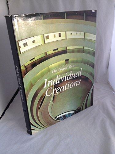 Grand Tour: Individual Creations.: CONTI, FLAVIO
