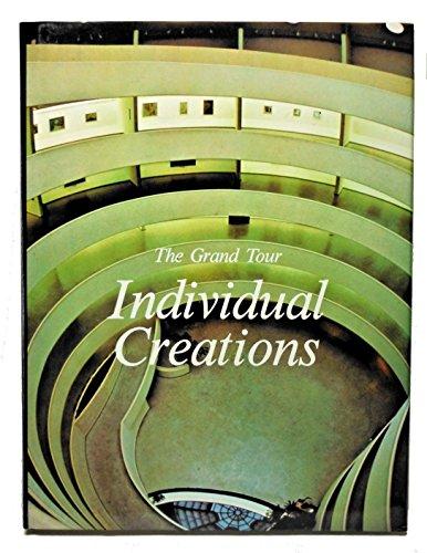 THE GRAND TOUR: INDIVIDUAL CREATIONS: CONTI, Flavio