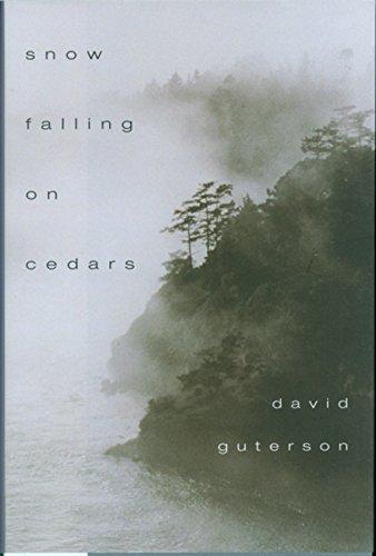 Snow Falling on Cedars: Guterson, David