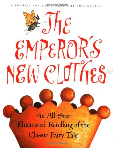9780151001095: The Emperor's New Clothes