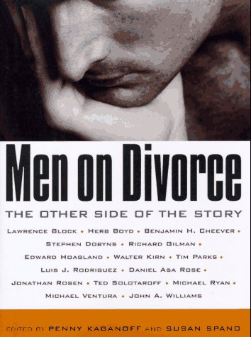 9780151001156: Men on Divorce: The Other Side of the Story