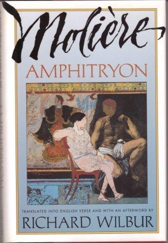 9780151001569: Amphitryon