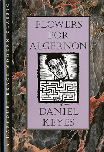 9780151001637: Flowers for Algernon