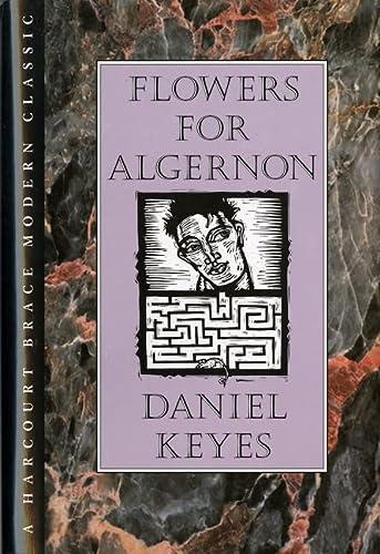 9780151001637: Flowers for Algernon