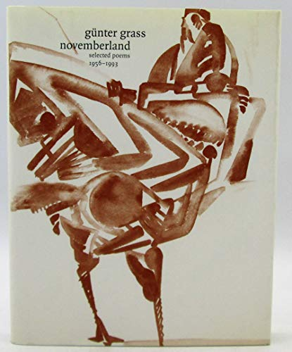 9780151001774: Novemberland: Selected Poems 1956-1993
