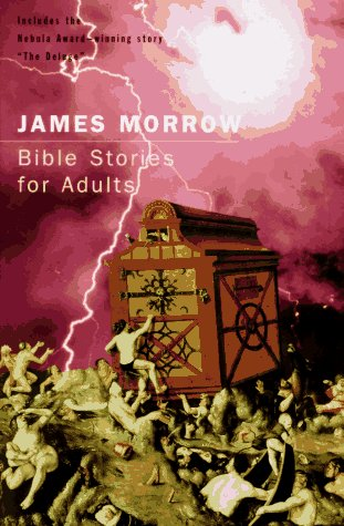 9780151001927: Bible Stories for Adults