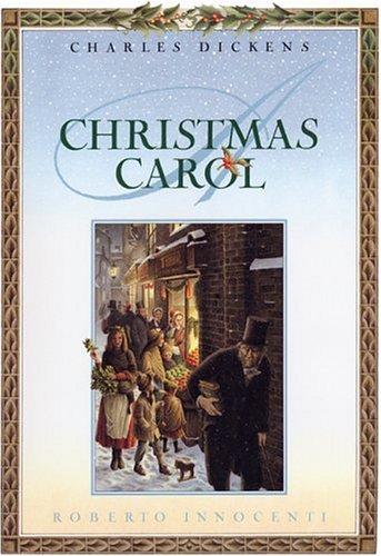 9780151002009: Christmas Carol