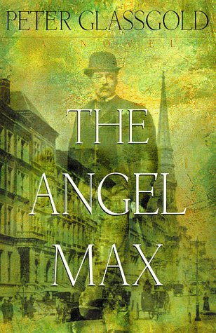9780151002207: The Angel Max