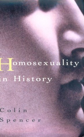 9780151002238: Homosexuality in History
