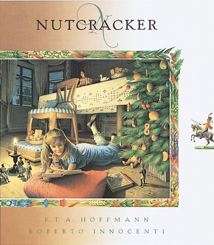 9780151002276: Nutcracker (Creative Editions)
