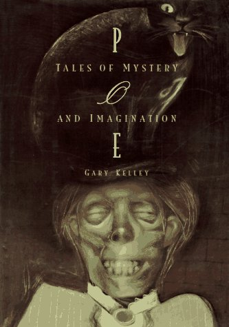 9780151002344: Tales of Mystery and Imagination (Creative Editions)