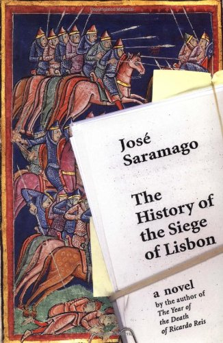 9780151002382: The History of the Siege of Lisbon