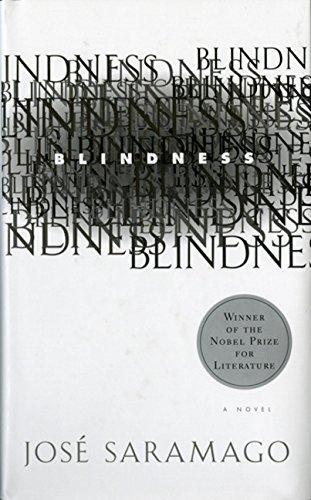 9780151002511: Blindness