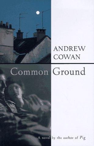 9780151002658: Common Ground