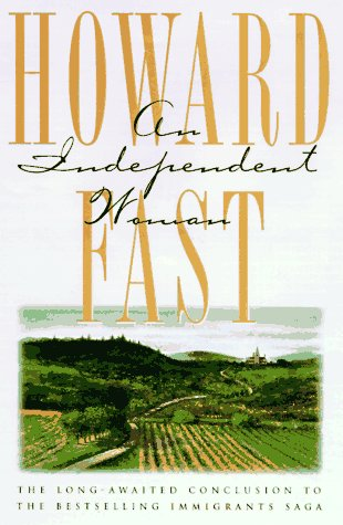 An Independent Woman: Howard Fast