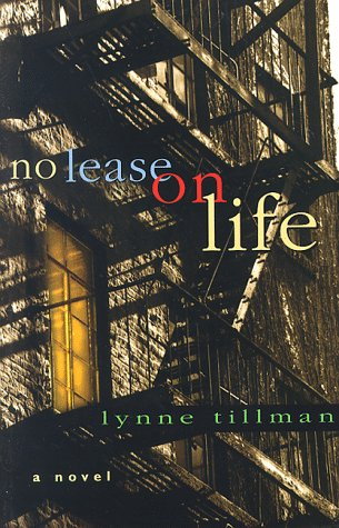 9780151002726: No Lease on Life
