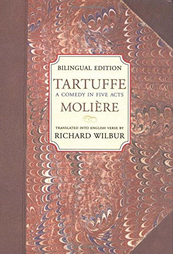 9780151002818: Tartuffe: A Comedy in Five Acts (English and French Edition)