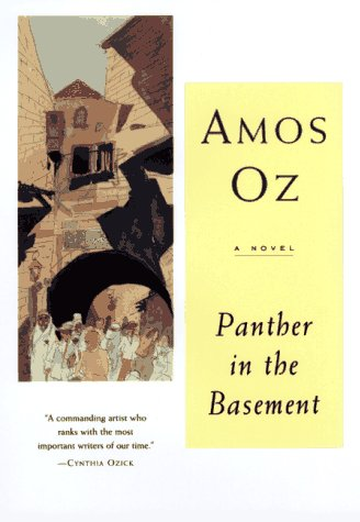 9780151002870: Panther in the Basement